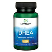 DHEA 50 мг, 120 капсул